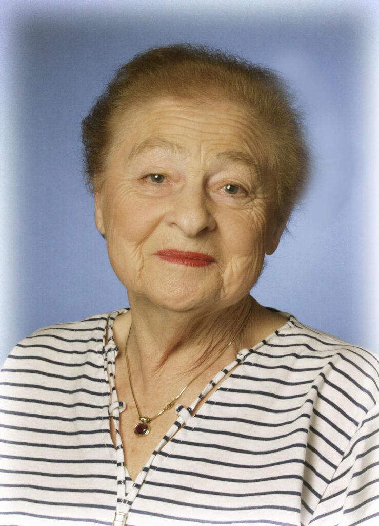 Karla Raveh