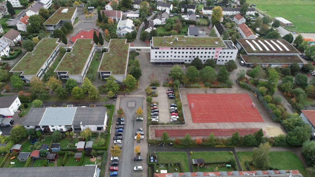 Karla-Raveh-Gesamtschule Lemgo