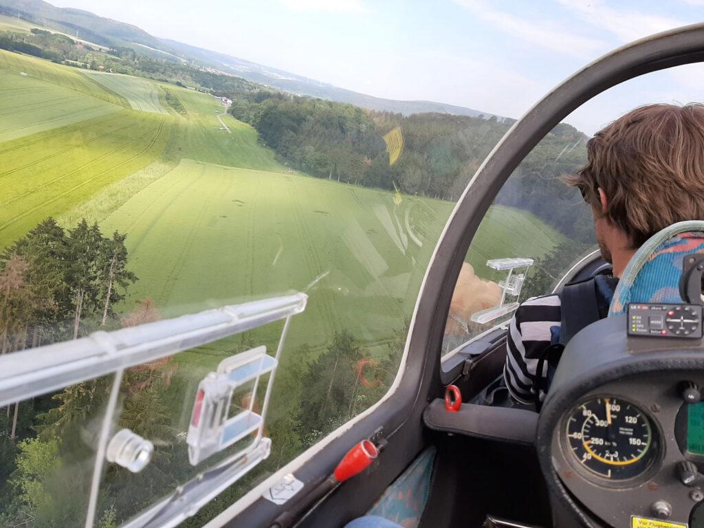 Segelflug-AG