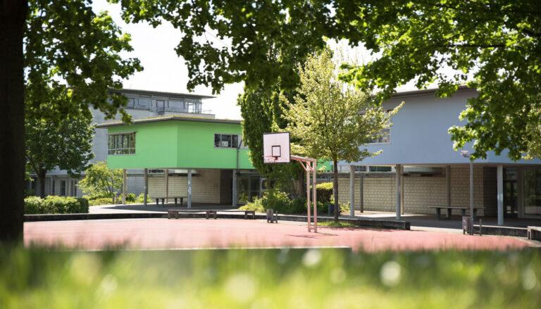 Karla-Raveh-Gesamtschule Lemgo Basketball