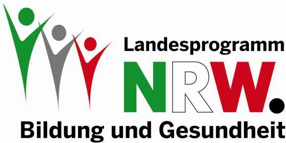 Landesprogramm NRW - Bildung und Gesundheit