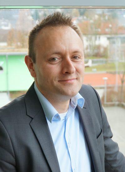 Bernd Hendig