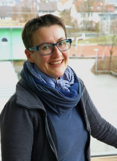Simone Klosse